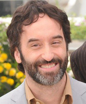 Don McKellar (Cannes 2008)