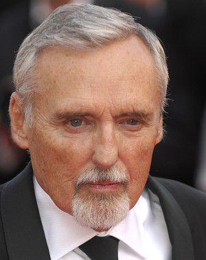 Dennis Hopper (Cannes 2008)