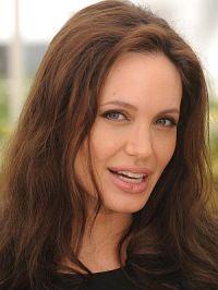Angelina Jolie sexy wie immer
