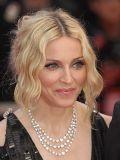 Madonna auf dem Filmfest von Cannes 2008