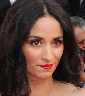 Rachida Brakni (Cannes (2008)