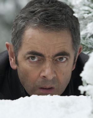 Rowan Atkinson, Johnny English - Jetzt erst recht! (Szene 170) 2011