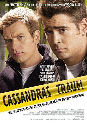 Cassandras Traum (Kino)