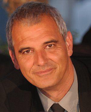 Laurent Cantet (Cannes 2008)