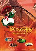 Bécassine und die Jagd nach dem Wikingerschatz