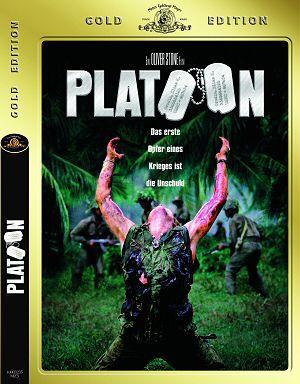 Platoon (DVD) 1986