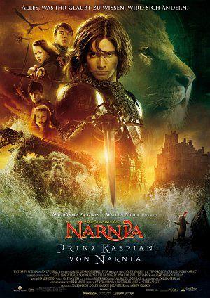 Die Chroniken von Narnia - Prinz Kaspian von Narnia (Kino) 2008