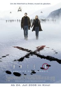 Akte X - Jenseits der Wahrheit (Kino) 2008