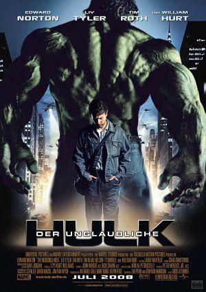 Der unglaubliche Hulk (Kino) 2008