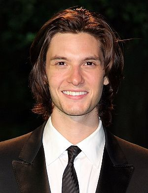 Ben Barnes (Person 81069381JK006)