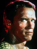 "Arnold Schwarzenegger in ""Running Man"" (The Running Man, 1987)"