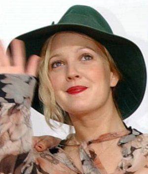 Drew Barrymore, 3 Engel für Charlie - Volle Power, Premiere Berlin 11 (Person) 2003