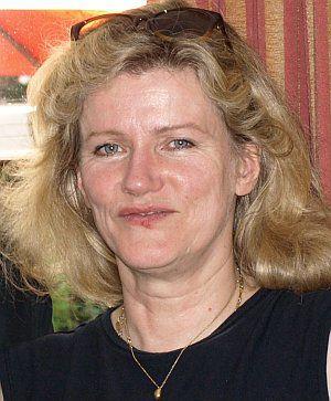Barbara Sukowa (Person P6221196) Filmfest München 2008