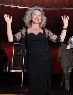 Veronika von Quast (Person) Filmfest München 2008