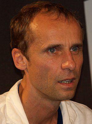 Jan Georg Schütte (Person P6241269) Filmfest München 2008