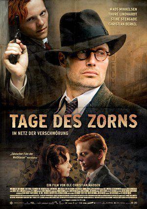 Tage des Zorns (Kino) 2008