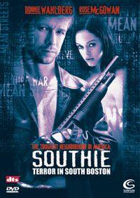 Southie - Terror in South Boston (DVD)