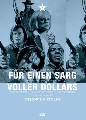 Für einen Sarg voller Dollars (DVD) 1971