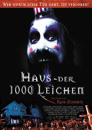 Haus der 1000 Leichen (Kino)