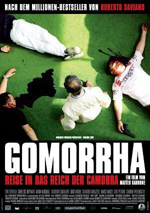 Gomorrha - Reise in das Reich der Camorra (Kino) 2008