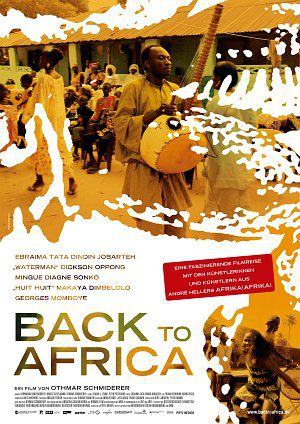 Back to Africa (Kino) 2008