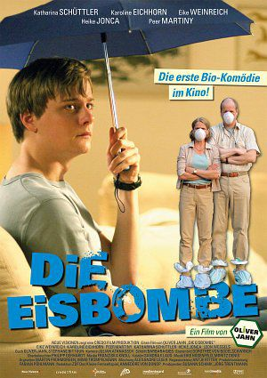 Die Eisbombe (Kino) 2008