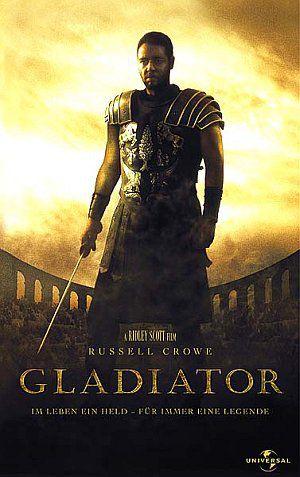 Gladiator (Kino) 2000