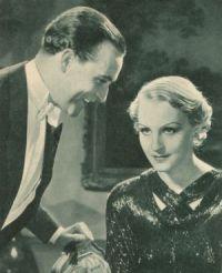 Filmwelt, 27.05.1934, Nr.21,  S.2, Die Insel, Willy Fritsch, Brigitte Helm (Retro 1)