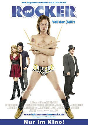 The Rocker (Kino) 2008