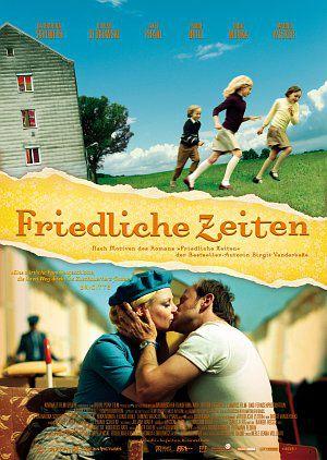 Friedliche Zeiten (Kino) 2008