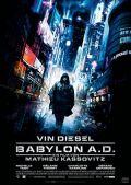 Babylon A.D. (Kino) 2008