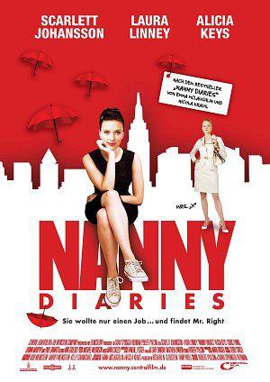 The Nanny Diaries (Kino) 2007