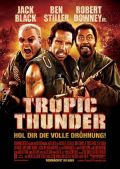 Tropic Thunder (Kino) 2008