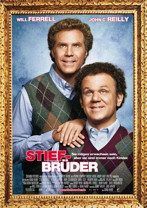 Stiefbrüder (Kino) 2008