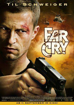 Far Cry (Kino) 2008