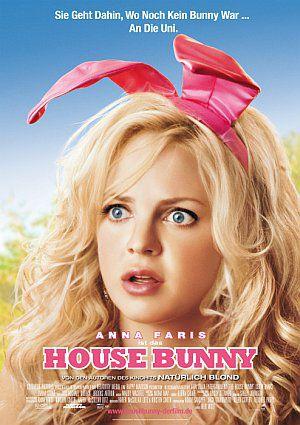 The House Bunny (Kino) 2008
