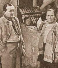 Bild und Funk, 12.01.1958, Nr. 2, S. 3 Die Kraft und die Herrlichkeit, Siegfried Lowitz, Mila Kopp (Retro)