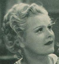 Filmwelt, 27.05.1934, Nr.21, S.8, Bei der blonden Kathrein, Liane Haid (Person)