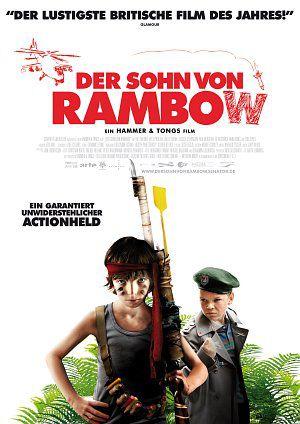 Der Sohn von Rambow (Kino) 2007
