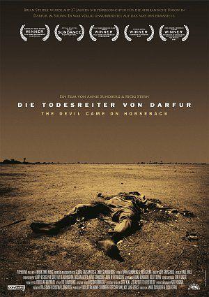 Die Todesreiter von Darfur (Szene) 2007