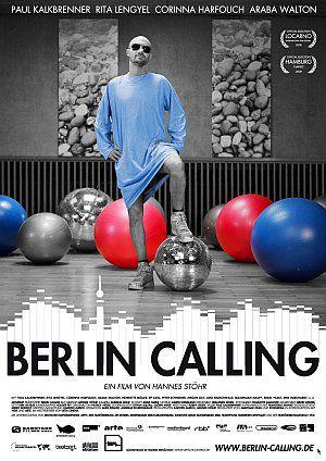 Berlin Calling 2008 (Szene)