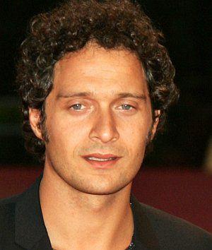 Claudio Santamaria (Venedig 2008)