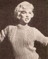 Film und Frau, 1960, Heft 22, S.6, Machen wir's in Liebe, Marilyn Monroe (Retro 2)