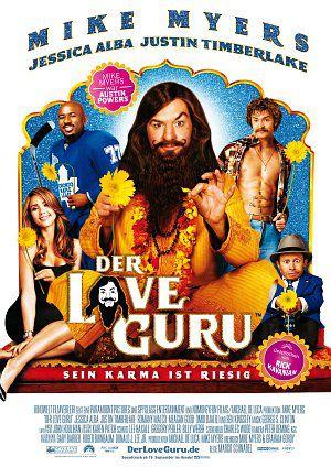 The Love Guru (Kino) 2008