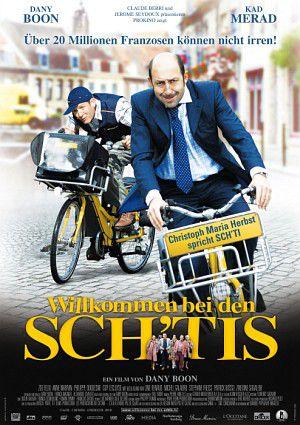 Willkommen bei den Sch'tis (Kino) 2007