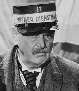 Hans Moser in Hallo Dienstmann