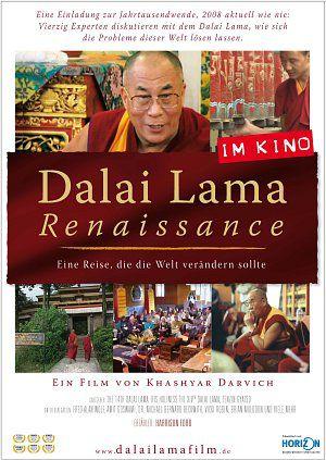 Dalai Lama Renaissance (Kino) 2007