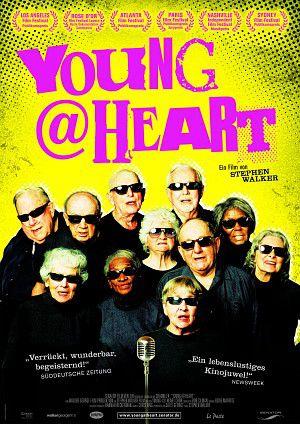 Young@Heart (Kino) 2007