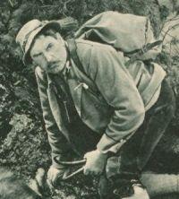 """Hans Adalbert Schlettow in """"Schloß Hubertus"""""""