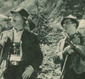 Friedrich Ulmer und Paul Richter